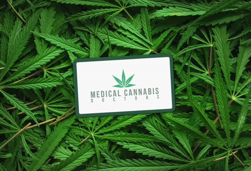 qualifying conditions to access medical marijuana card